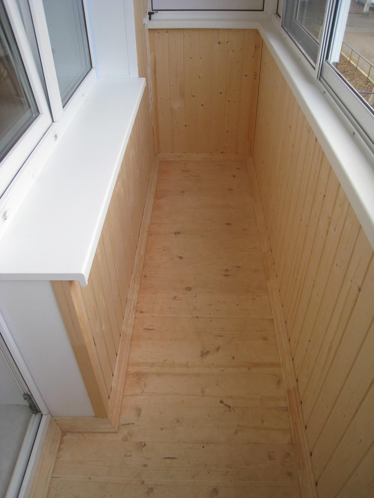 Уютные окна - остекление и отделка лоджий.